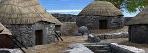 celtic town