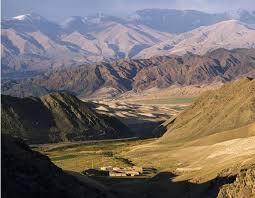 Caspian hills 2