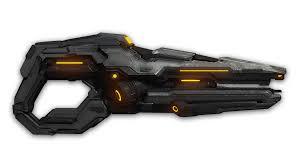 UFO Blueblood cannon 2