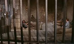prisoners in cave