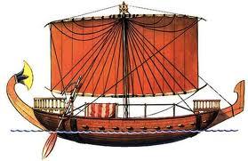 nal ship
