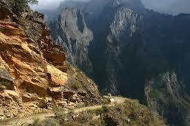 Nuwa silk road 1