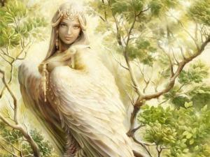 zis goddess 1