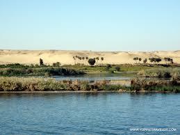 nile river 2