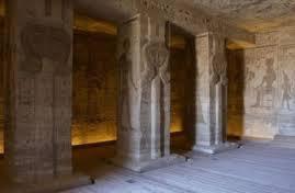 Teti temple