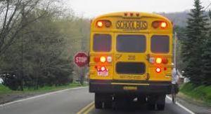 hween school bus