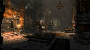 a caste room 1