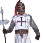a zombie guard