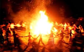 hween bonfire 2