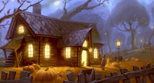 hween cottage 1