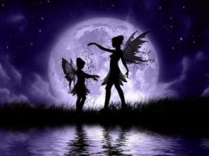 hween fairies