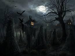 hween scarecrow 3