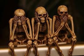 hween skeletons