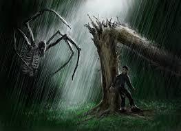 hween spider 3