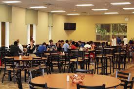 a cafeteria 2