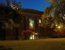 a n campus 5