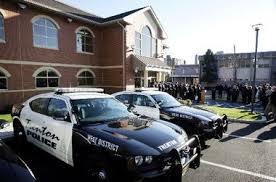 a trenton police 3