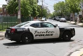a trenton police 5