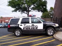 a trenton police 7