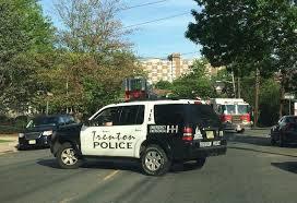 a trenton police 9
