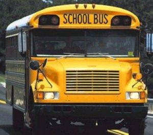 ac shool bus