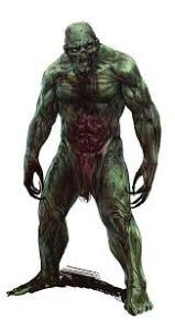 ghouls 4