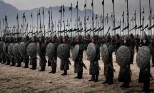 pep army 1