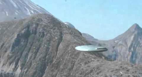 UFO battle 4