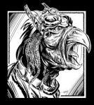 UFO Birdman 3