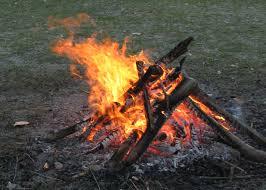 fire campfire 1