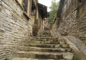 chldean village 1