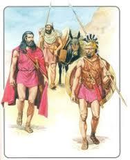 Etana captives