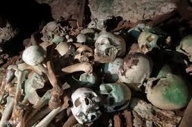 cave of bones 1