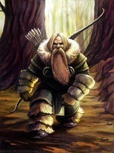 dwarf 3