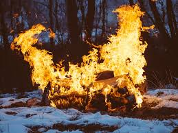 ice campfire 1